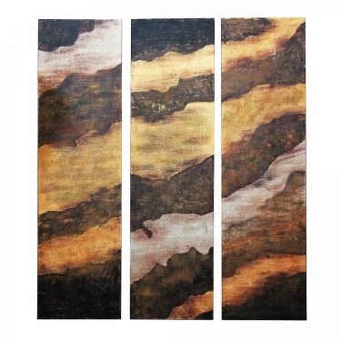 20x72 Abstract Panel Art (3) main image