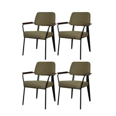 Olive Kolten Dining Chairs main image