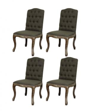 York Dining Chairs main image