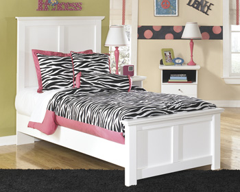 Twin Bostwick Bed main image