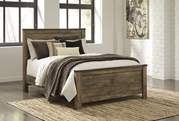 Queen Trinell Bed main image