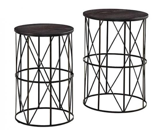 NESTING END TABLES main image