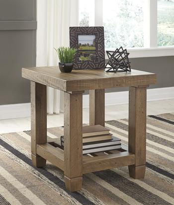Davis Side Table main image