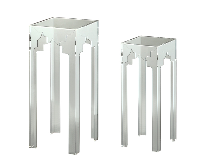 2 Piece Nesting Tables main image