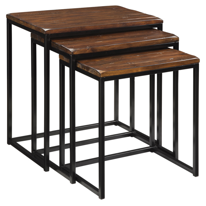 Nesting Tables main image