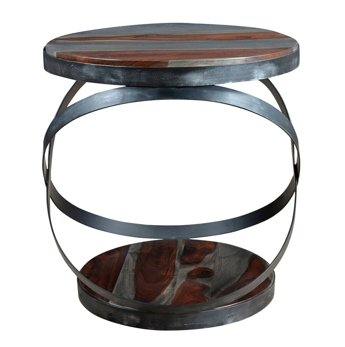 Round Accent table main image