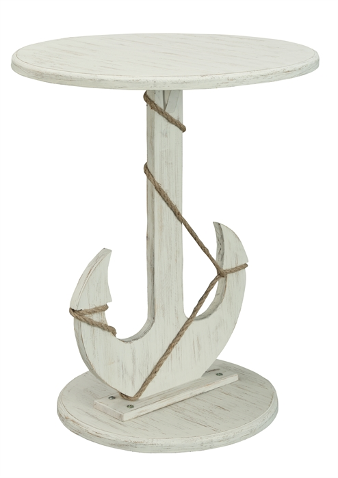 Anchor Side Table main image