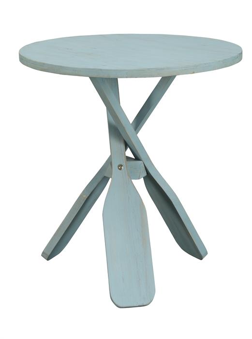 Oar Side Table main image