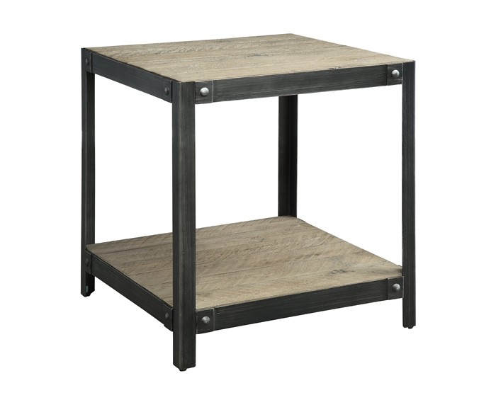 Allegany end table main image
