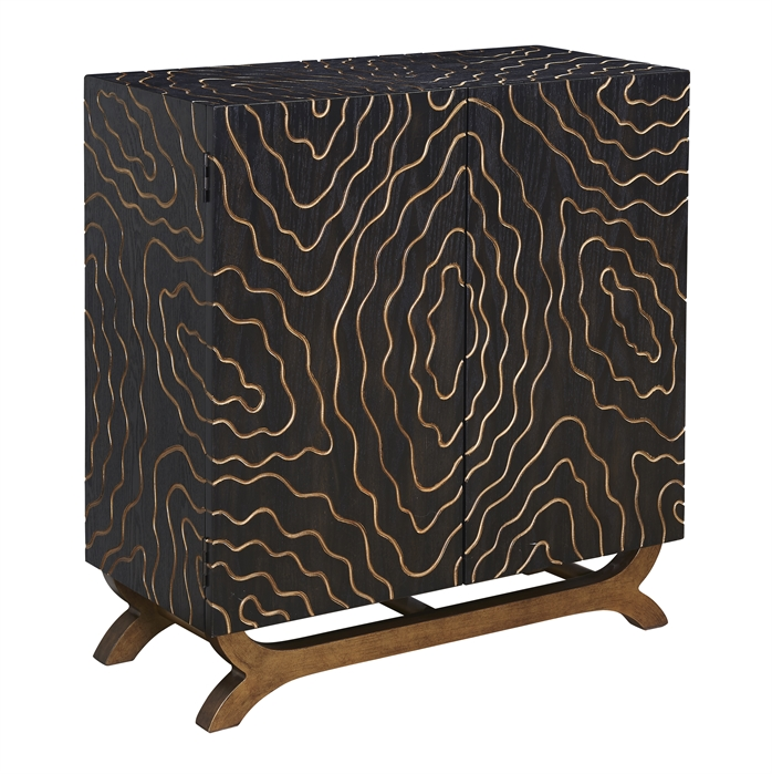 Topography Cabinet main image