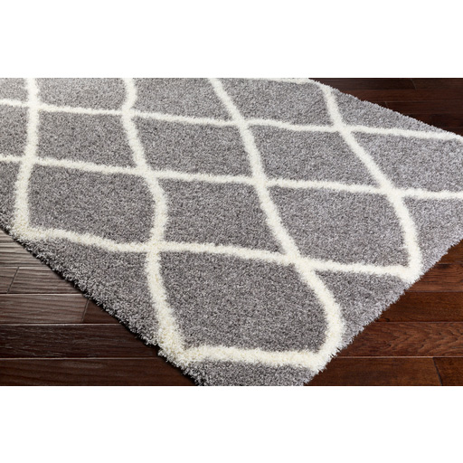 Cloudy Shag Rugs main image