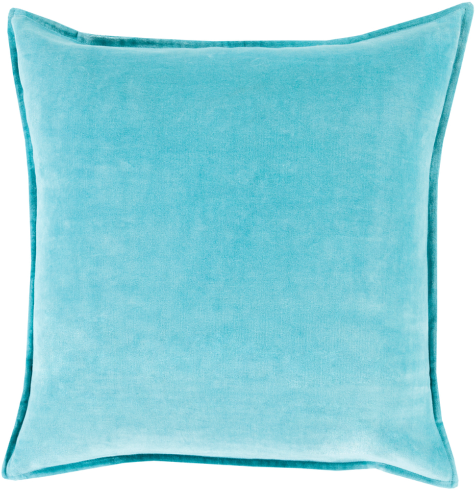 Velvet Decorative Pillow 22 x 22 main image
