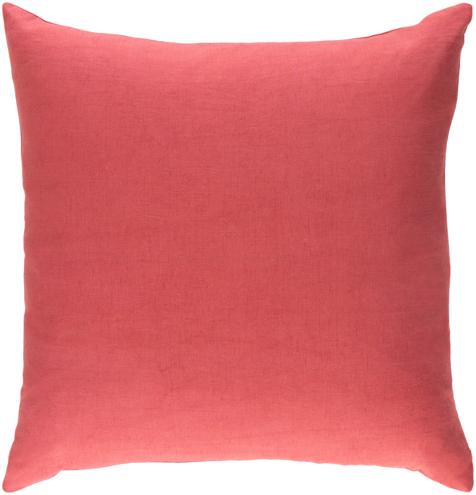 Terra Cotta Cape Town Decorative Pillow 18 x 18 main image