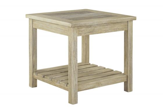 Veldar Square End Table main image