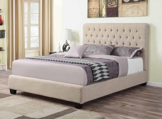 E KING SIZE BED main image