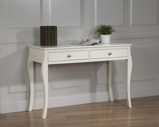 White Desk  main image