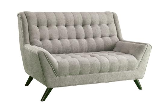 Dove Grey Sofa main image
