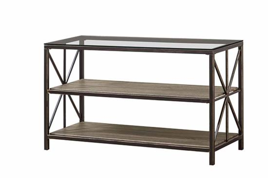 Modern Console Table main image