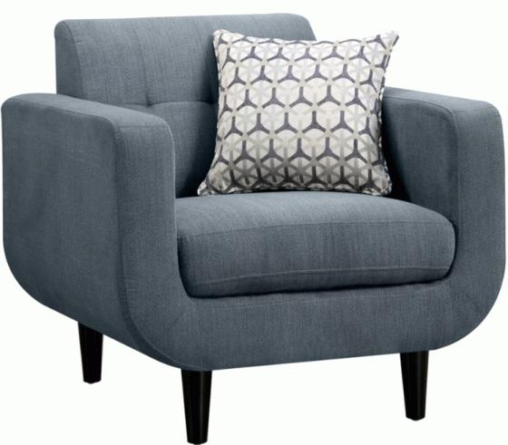 Stansall Tufted Back Chair  main image