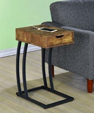 Francisco Side Table main image