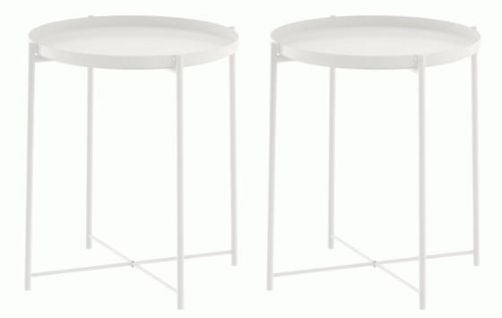 Glenner Side Tables main image