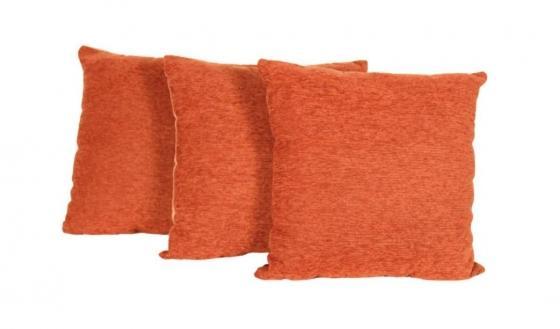Set of Orange Pillows main image