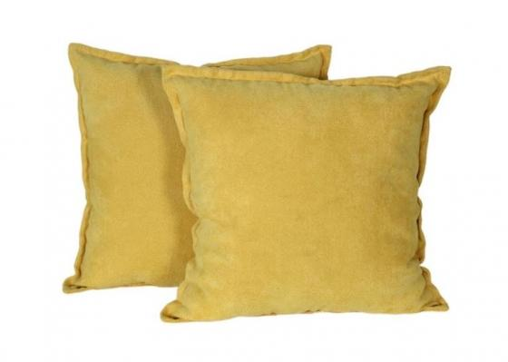 Set of Yellow Pillows main image