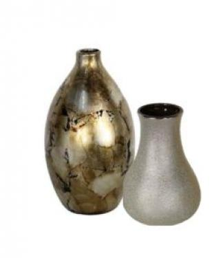 Gold Vase Set of 2 main image