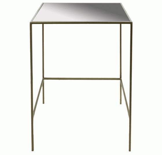 Bronze side Table  main image