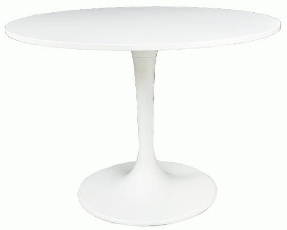 White Tulip Table  main image
