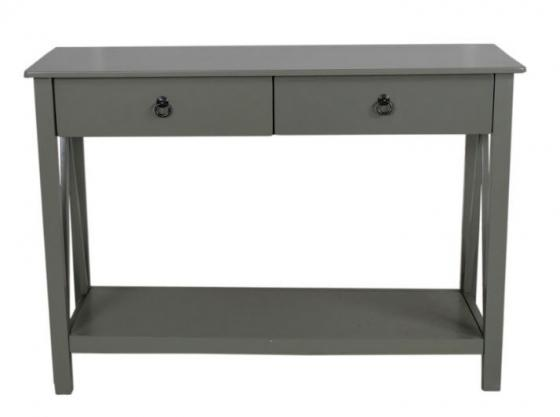 2 Drawer Console main image
