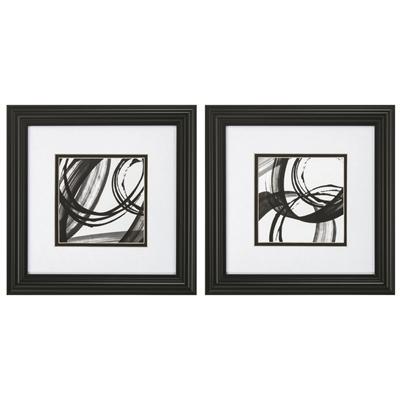 Black Rings Art main image