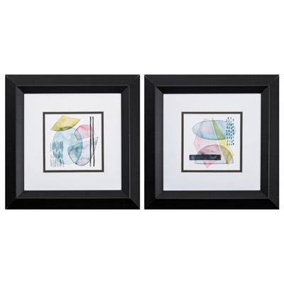 Pastel Formation Art main image