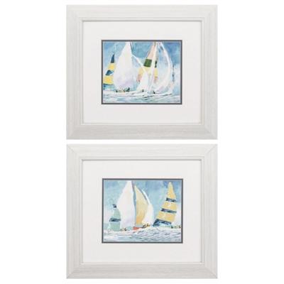 Sailboats Art main image