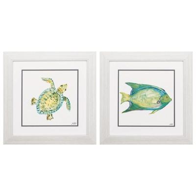 Sea Life Art main image