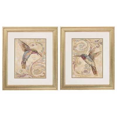 Hummingbird Art main image