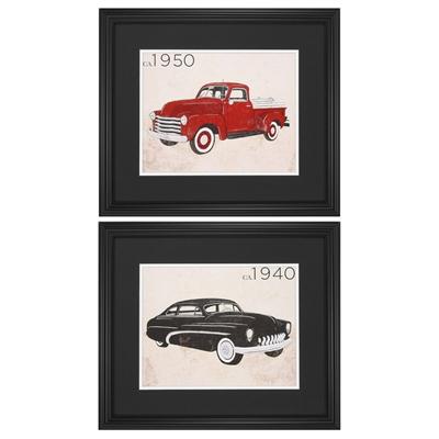 Pickup Coupe Art main image