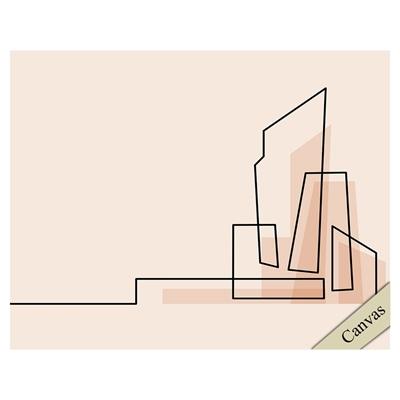 Building Cityscape Art main image