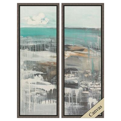 Ocean Panel Art main image