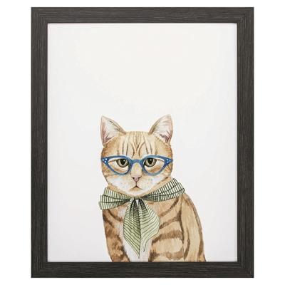 Cool Cat Iv Art main image