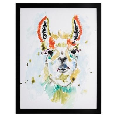 Hifi Llama I Art main image