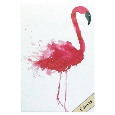 Flamingo Portrait  main image