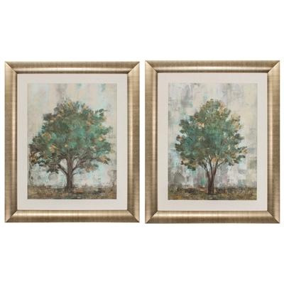Verdi Trees Art main image