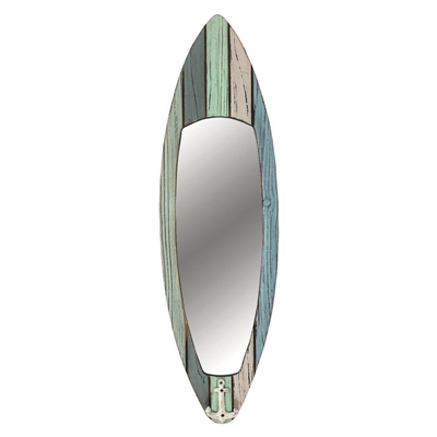 Surfer Mirror Art  main image