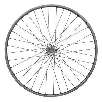 Retro Bike Wheel  Art main image