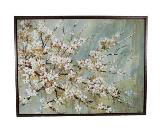 Cherry Blossoms Art main image