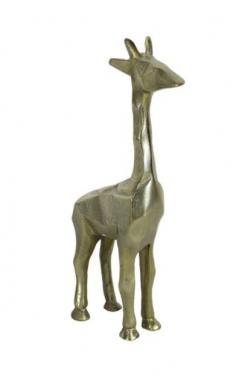 Gold Giraffe main image