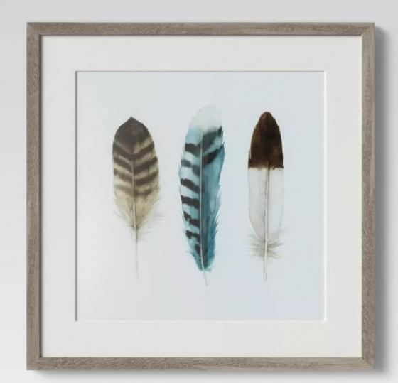 Feather Art main image