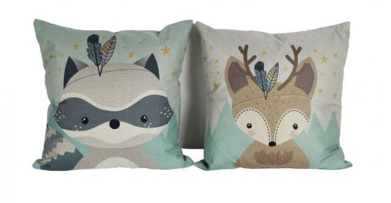 Animal Pillows main image