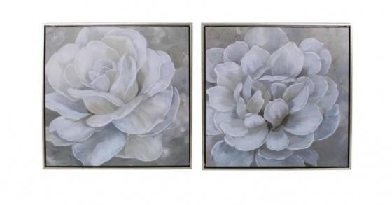 White Roses Art main image
